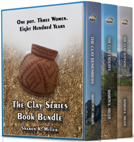 Clay Series Box Set.png